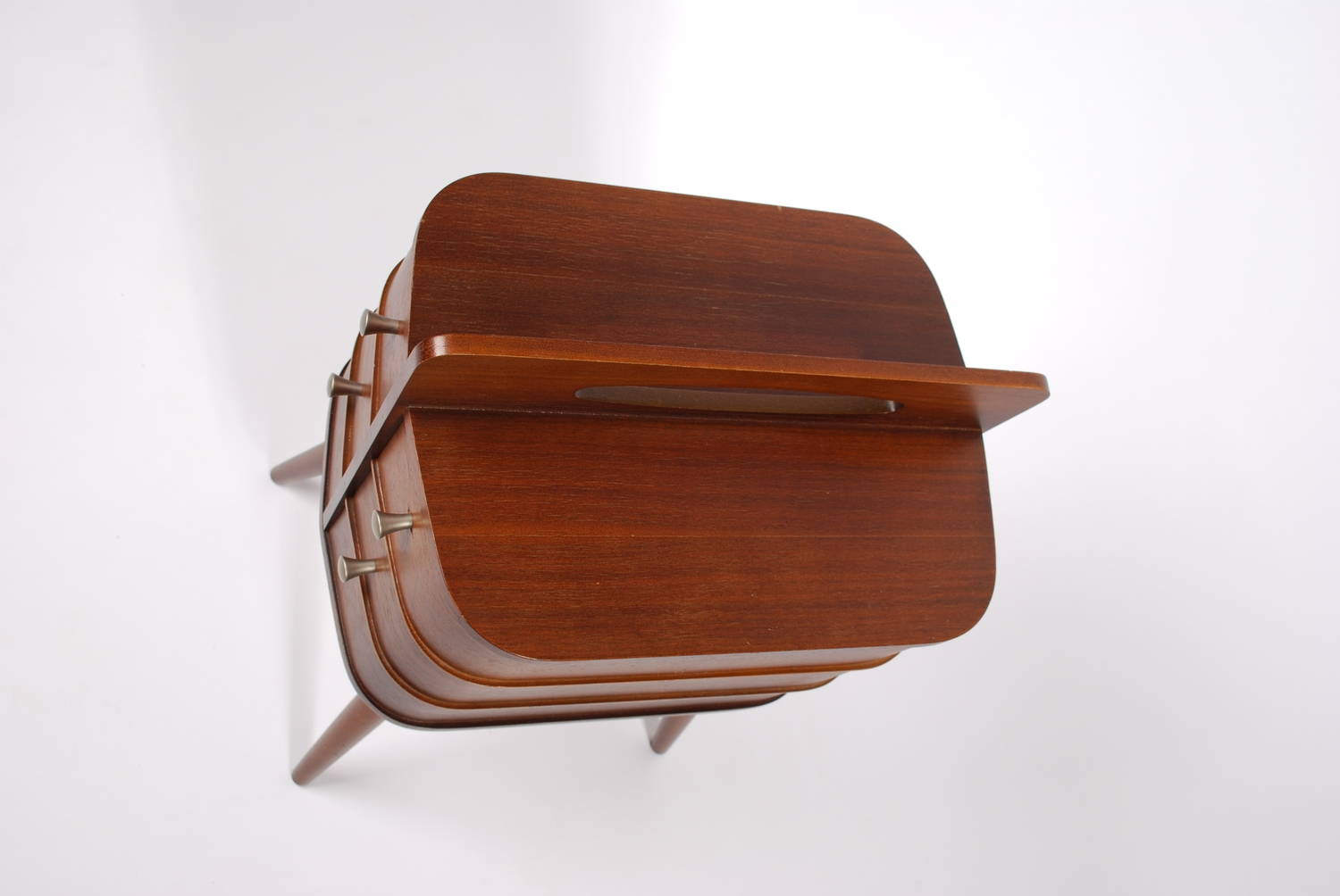 Sewing box, Danish design, 60's