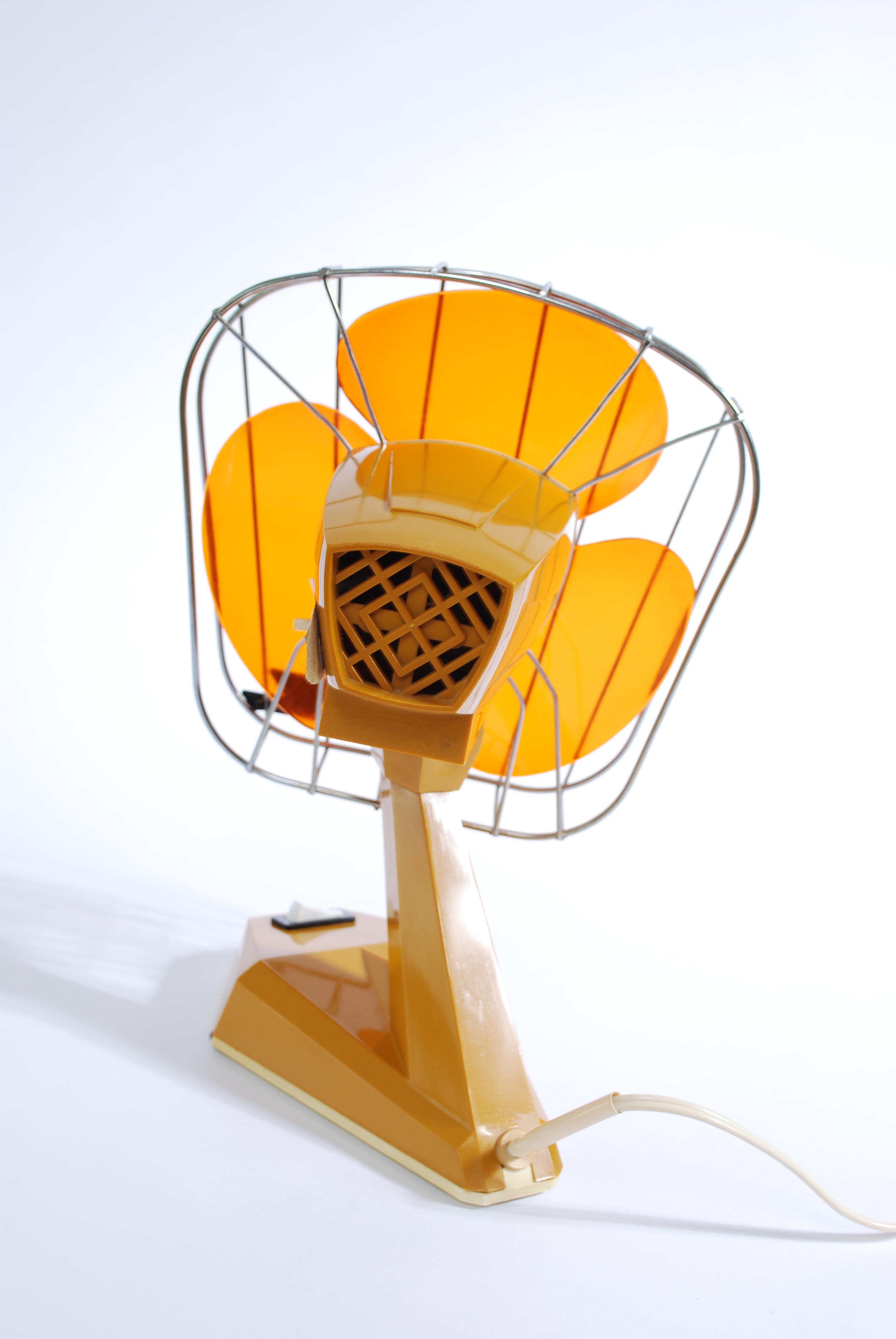 Ventilator AEPI, 70's, Italy