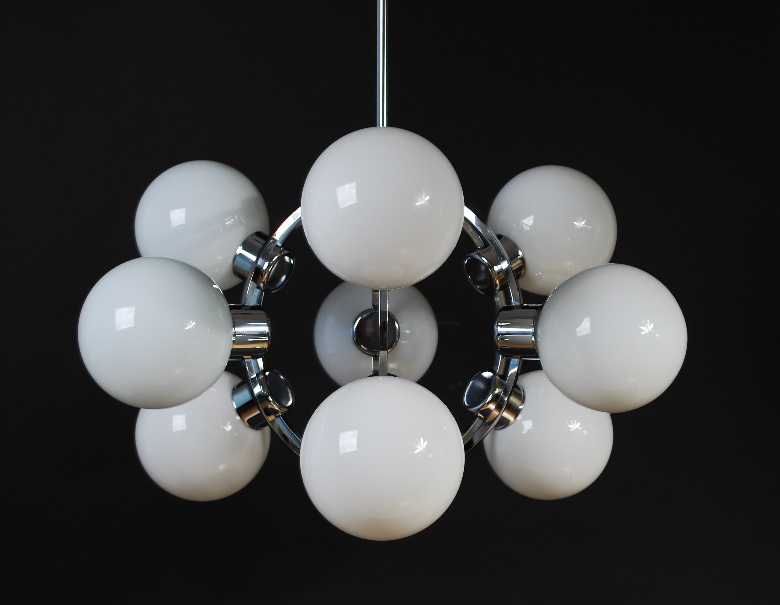 Chandelier 60's, Germany