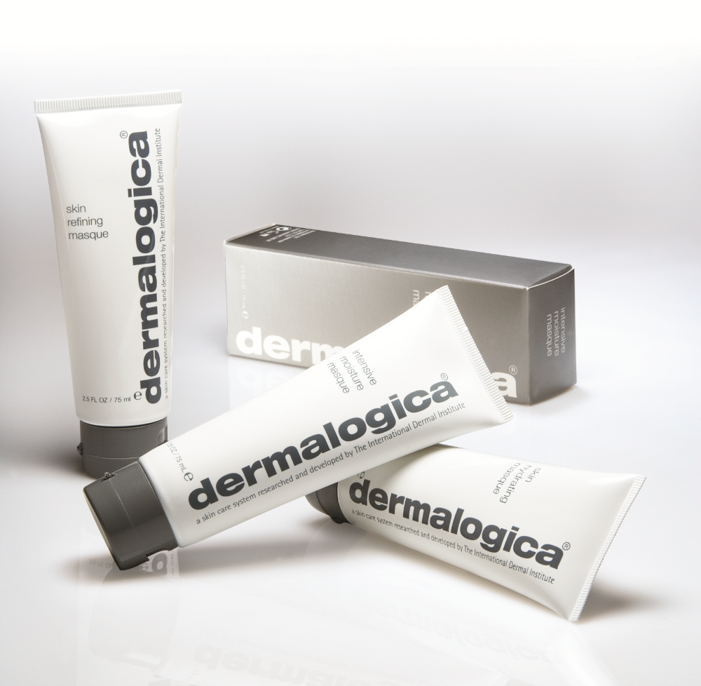 We uses Dermalogica products