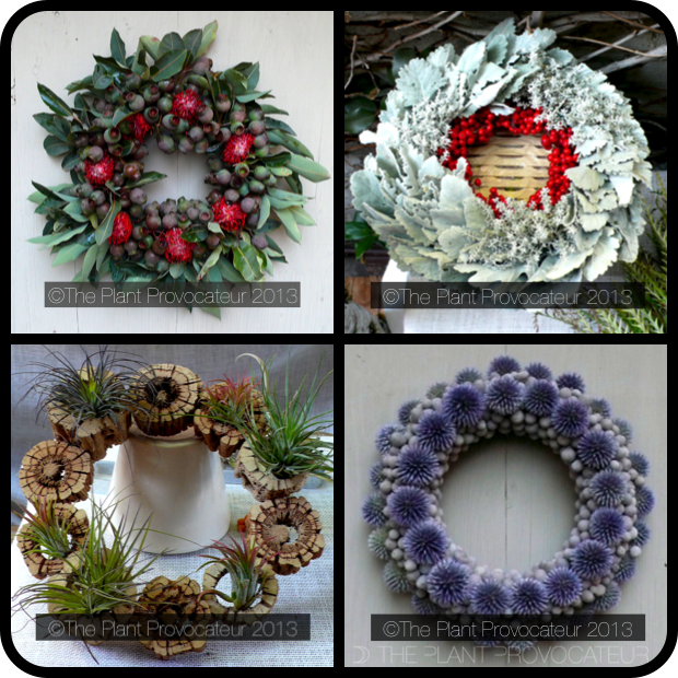 |Wreath Set 1|
