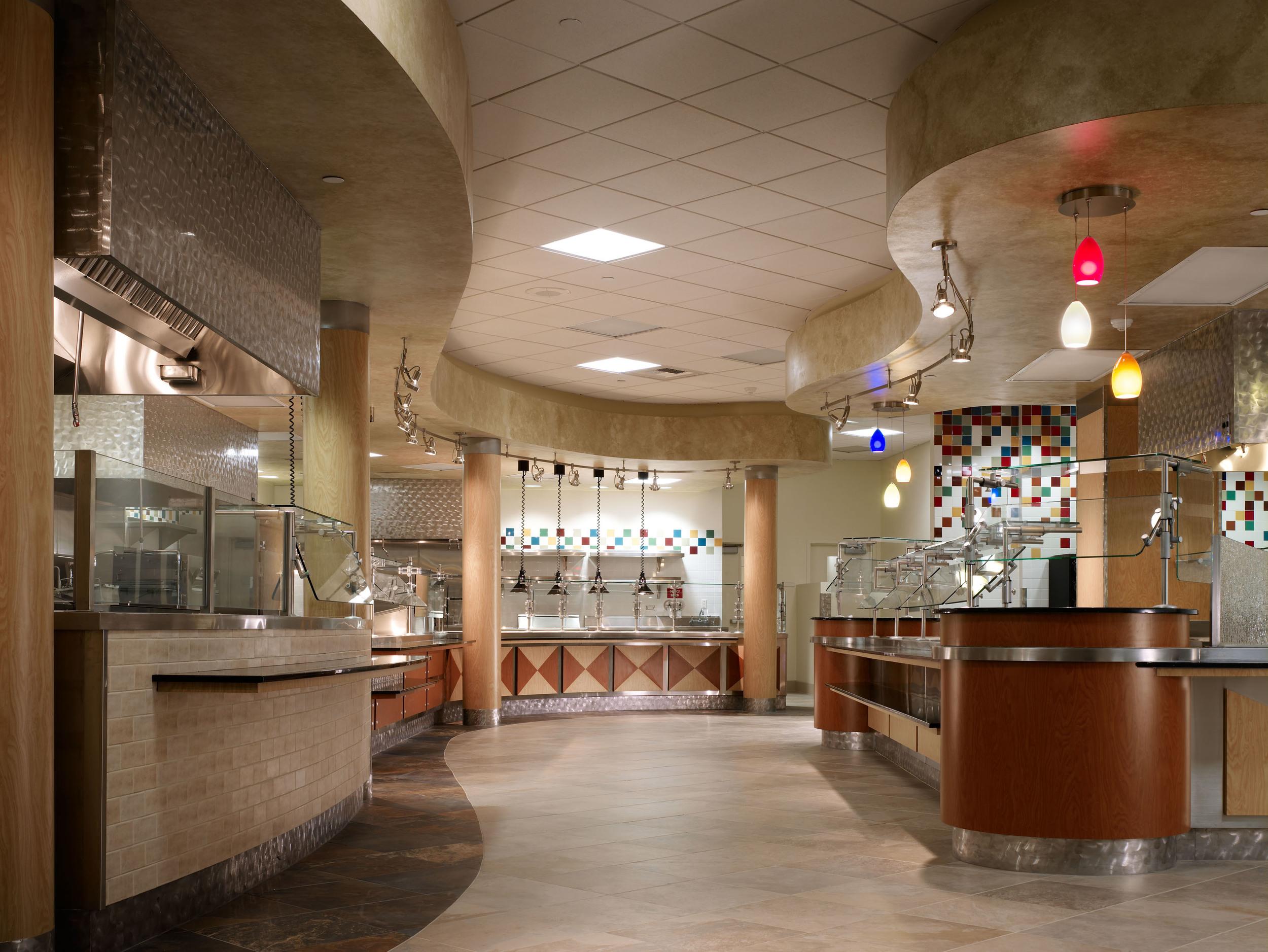 UCIrvine Douglas Hospital Interior - Cafeteria 01.jpg