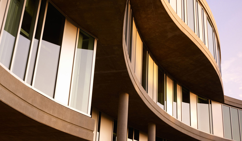 Humanities Gateway - UCIrvine-LEED PLATINUM