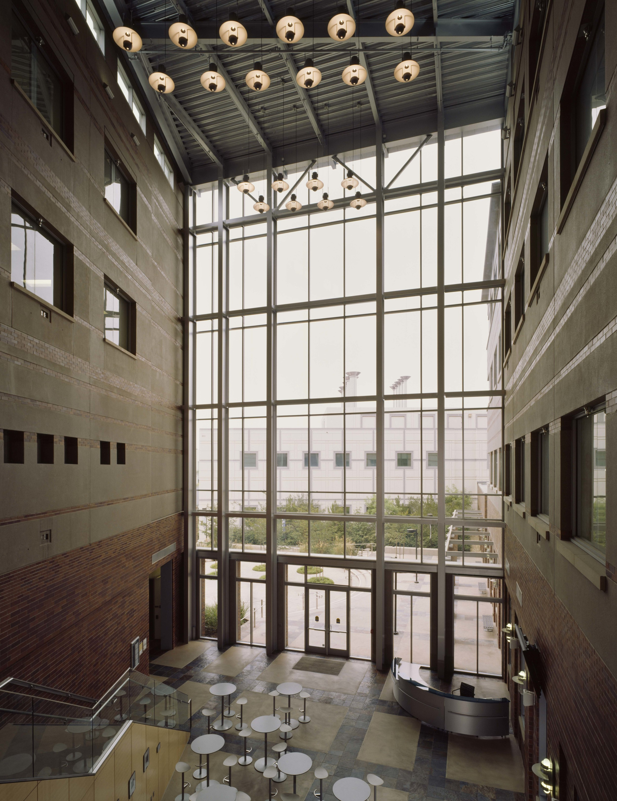 California Institute of Technology - LEED GOLD