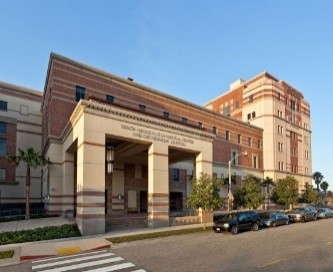 UCLA Santa Monica Orthopaedic replacement Hospital