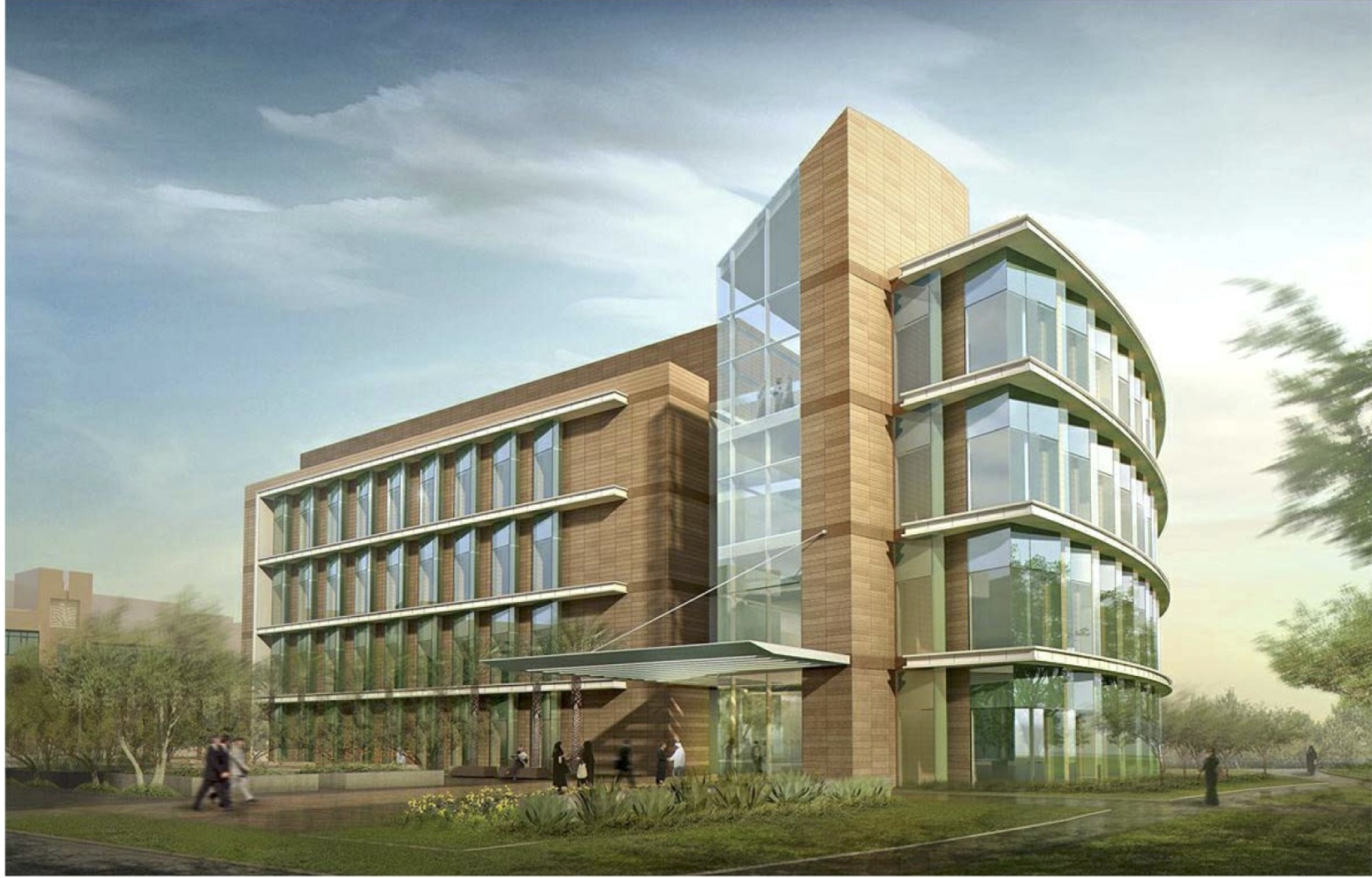 UAE University Interdisciplinary Research Lab, Al Ain, Abu Dhabi