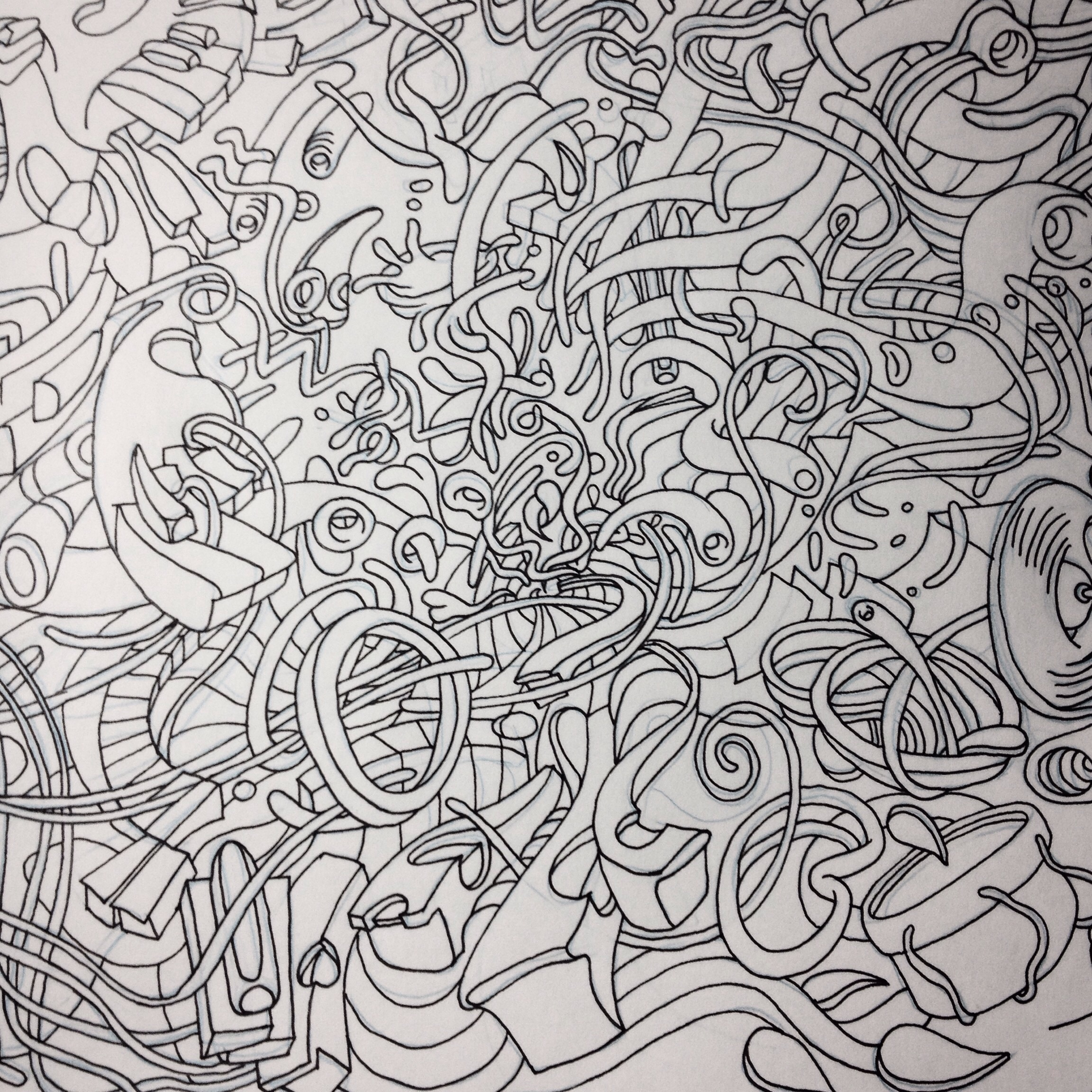 Needs color