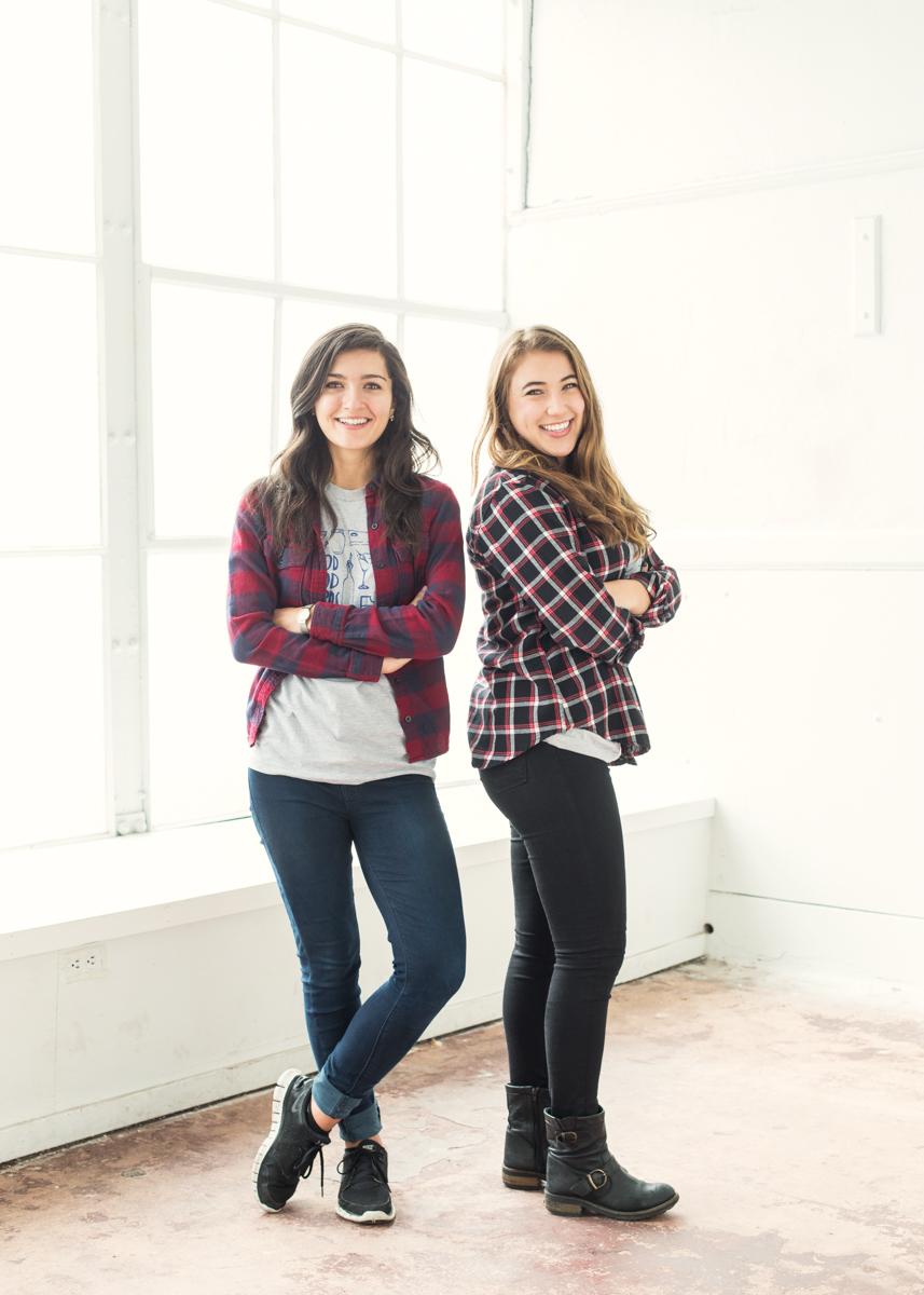 Lara Ketabi, Isabel Eskin Shapson/Seedling Projects