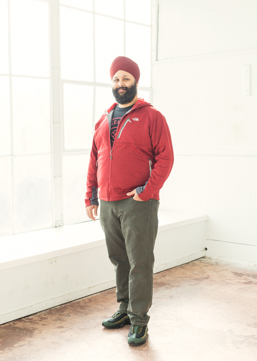 Amar Singh/Spice Mode