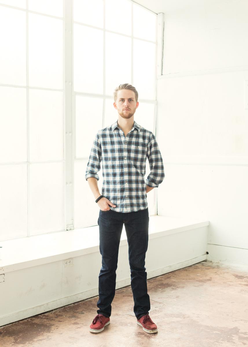 Nick Riker/Seedling Projects