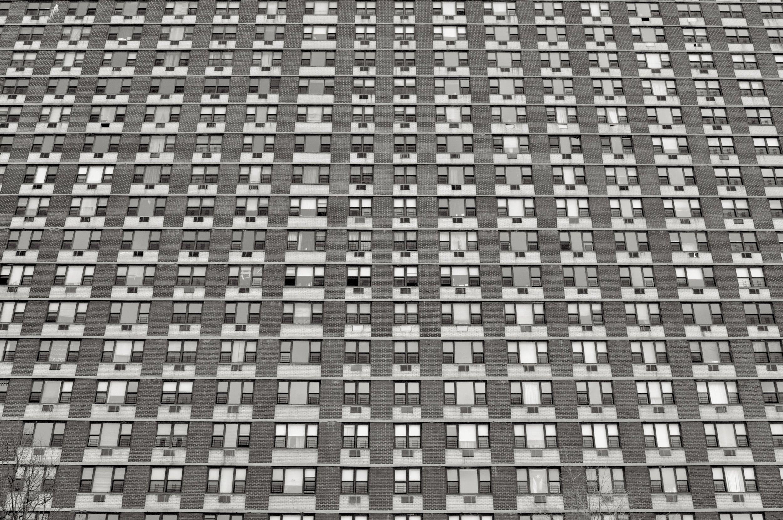 Washington Street Apartments