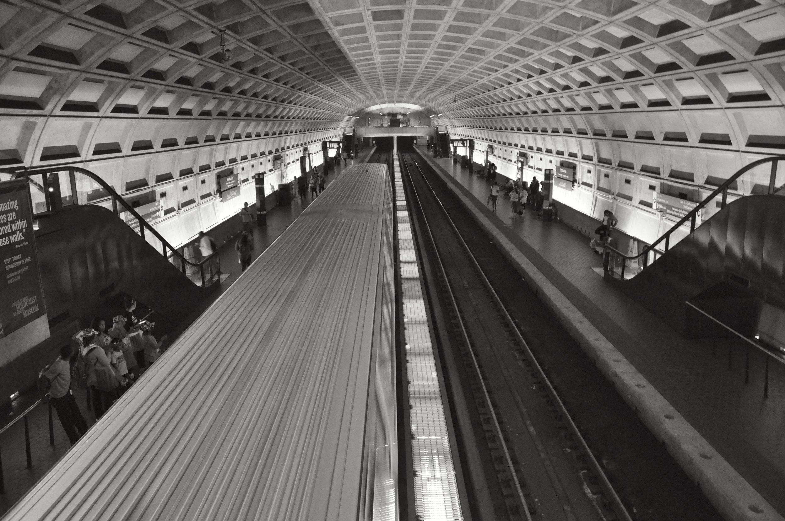 Metro Leaving Station T.JPG