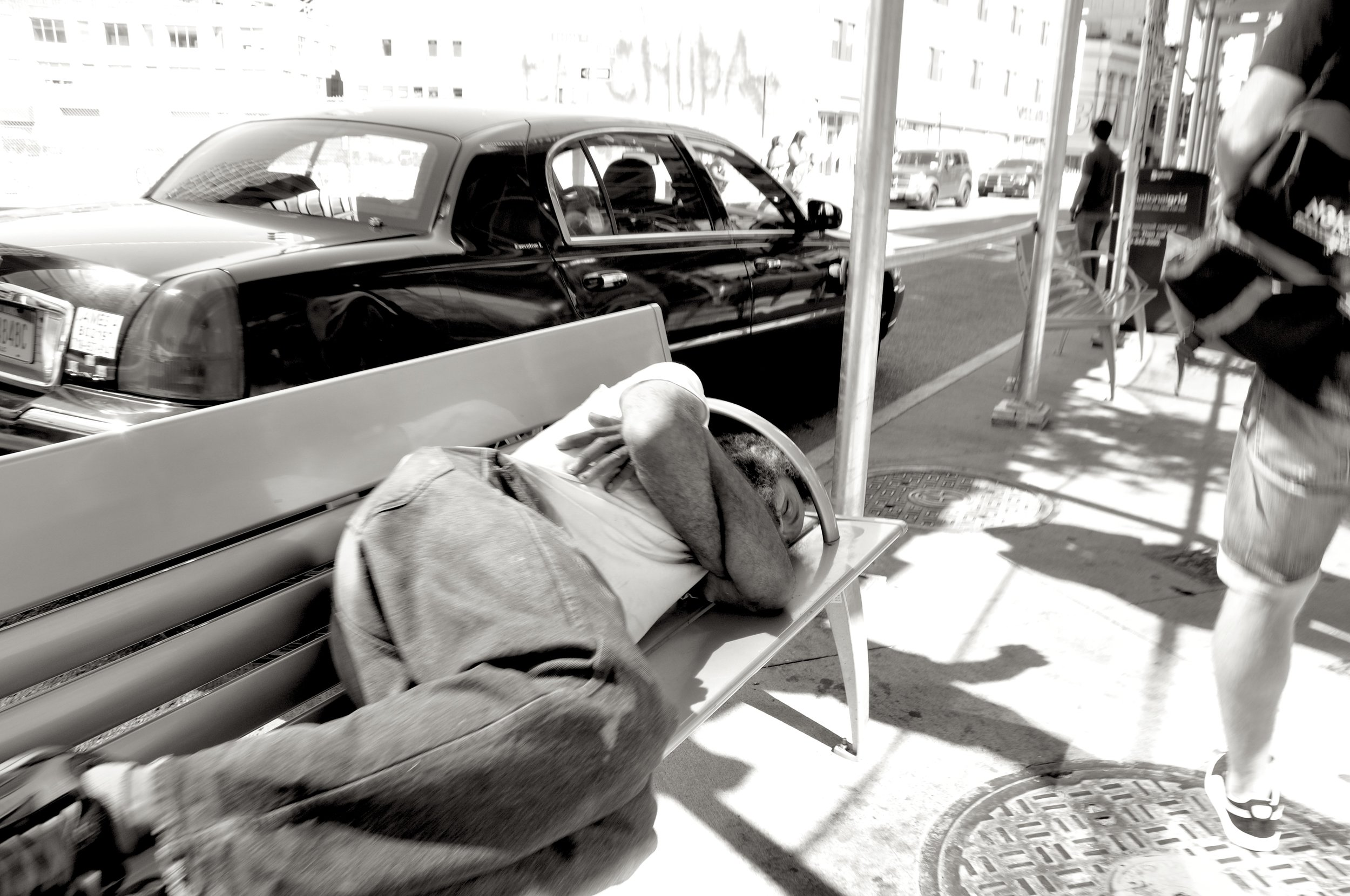 Downtown BK Bench Nap T.JPG