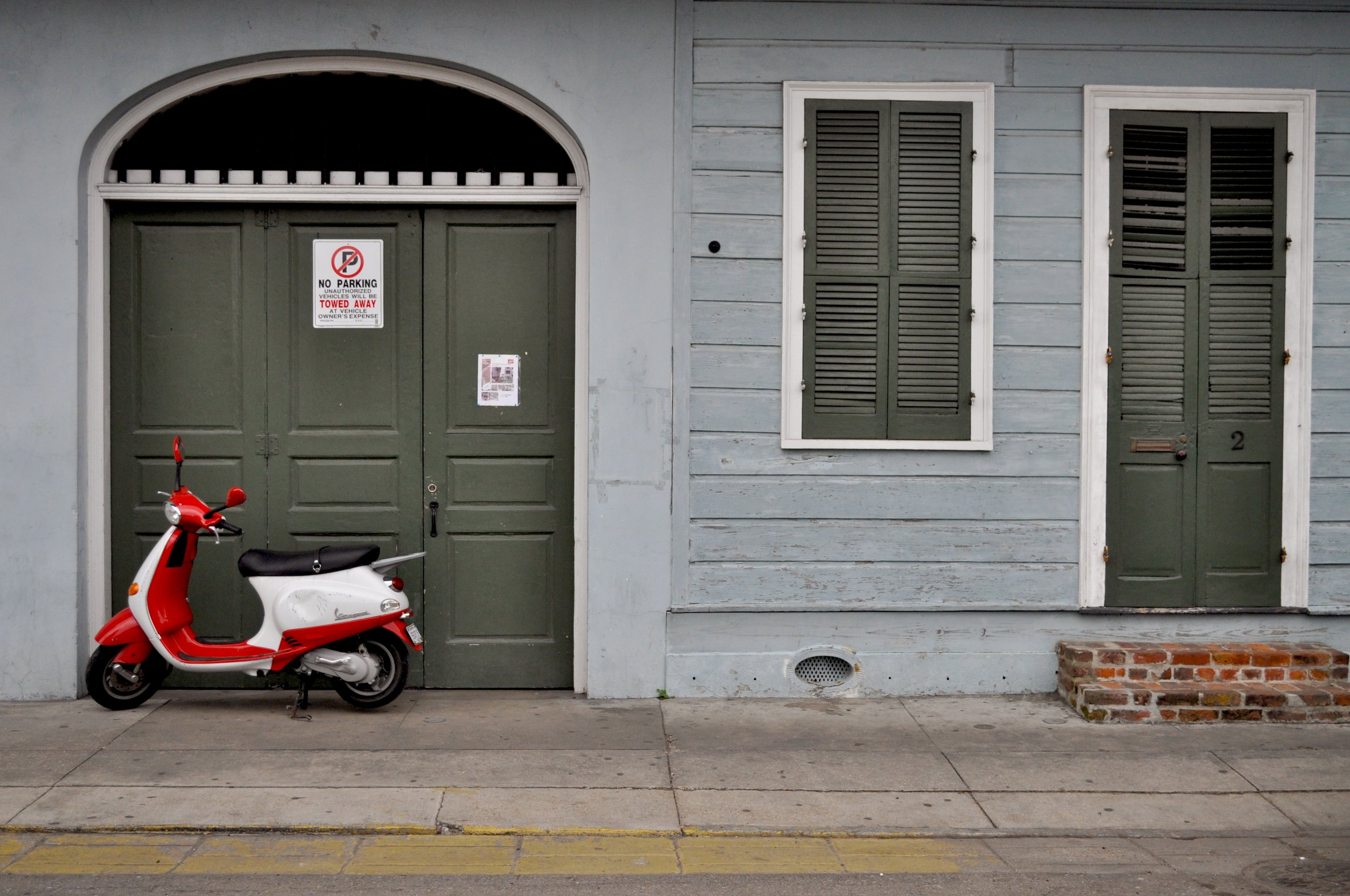 French Quarter Scooter T.JPG