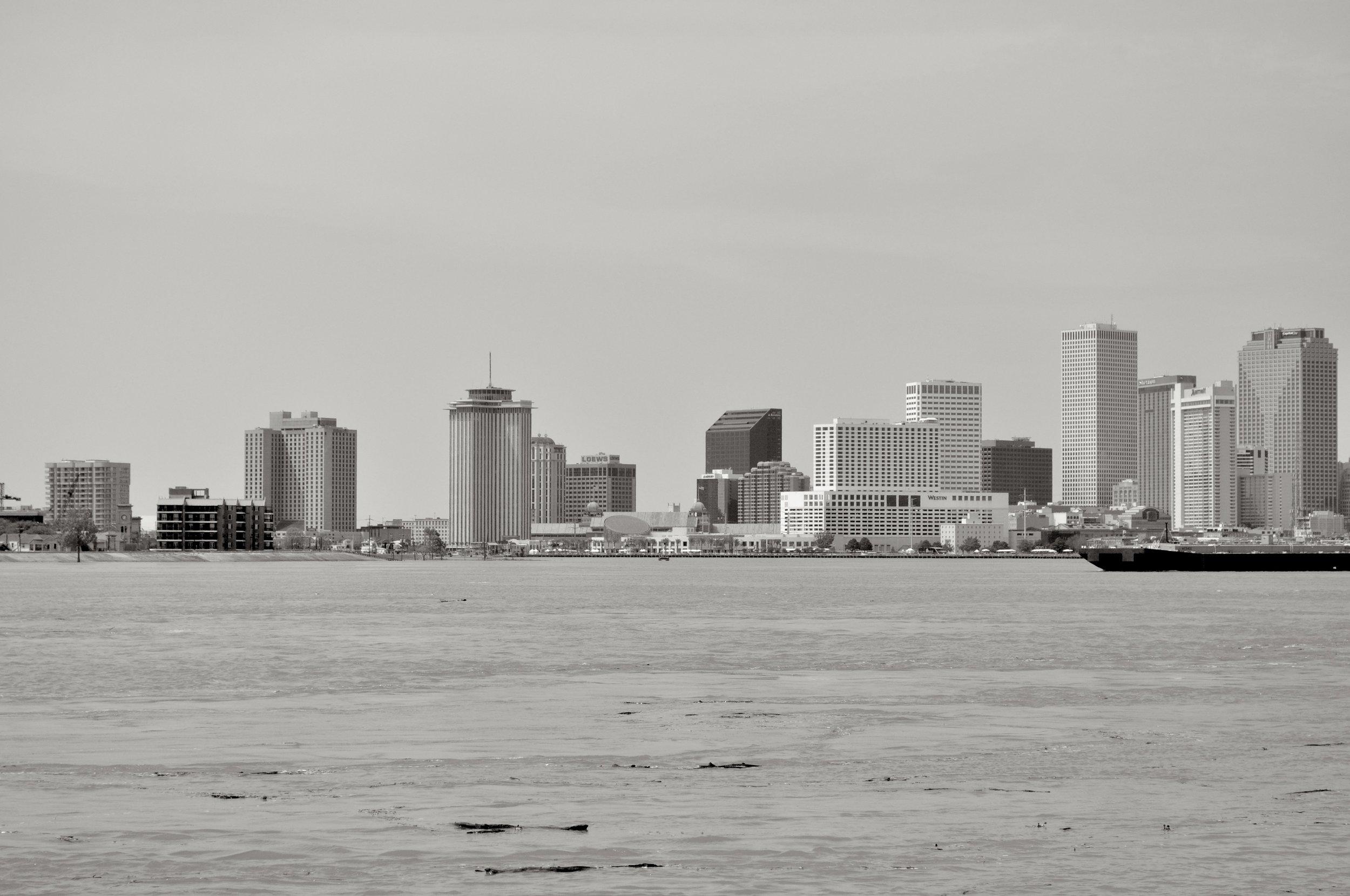 New Orleans Skyline T.JPG