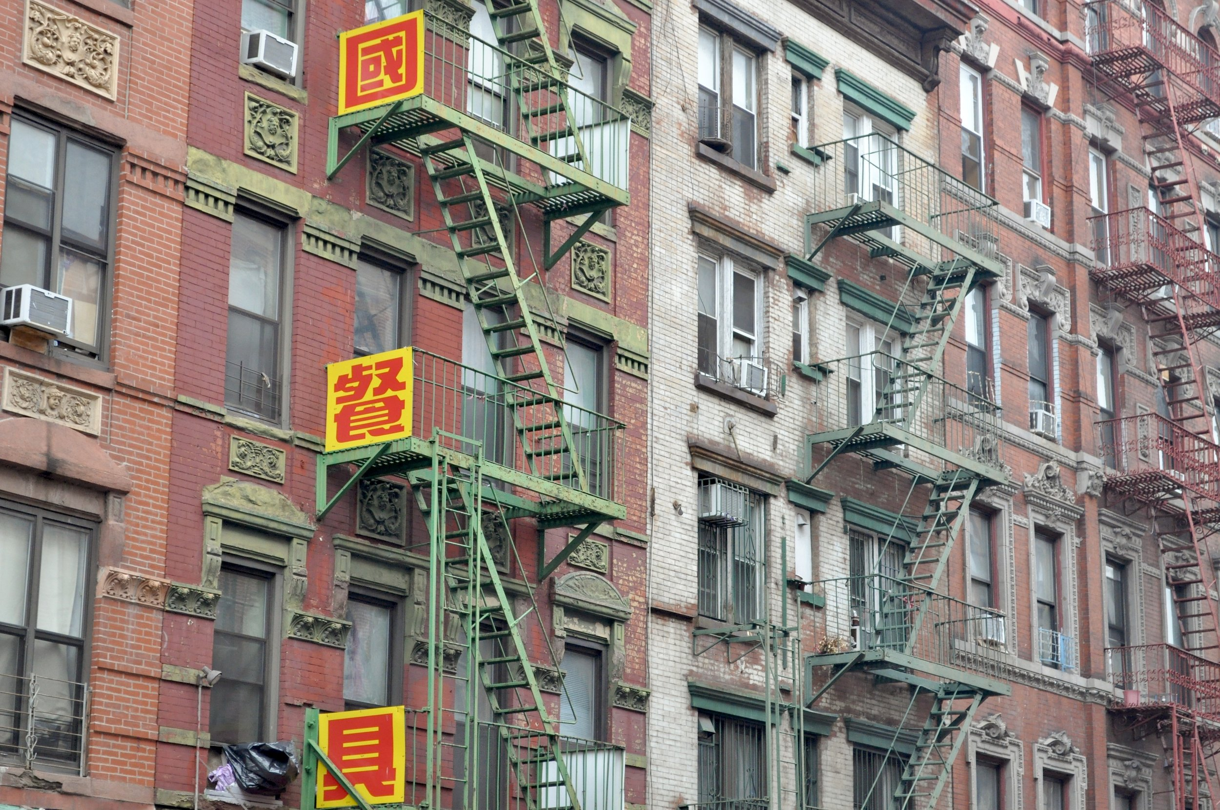 Chinatown Fire Escapes T.JPG
