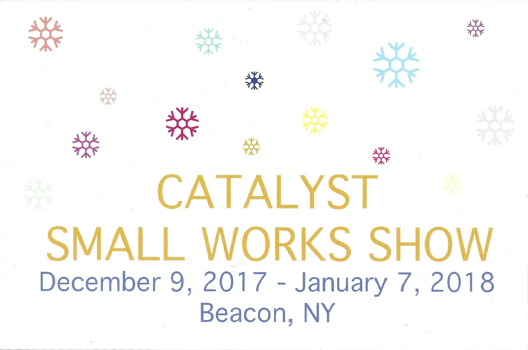 Catalyst Small Works Show 2017.jpeg