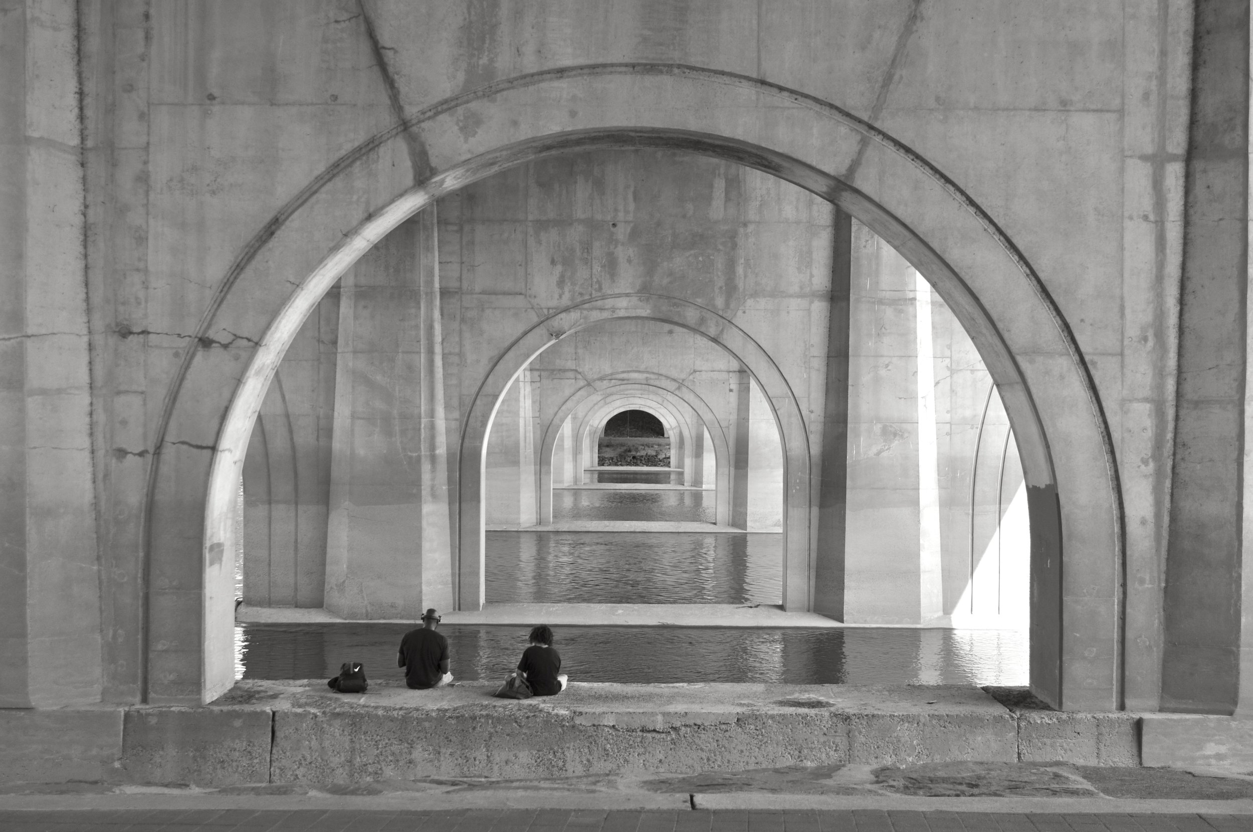 Under The Bridge T.JPG