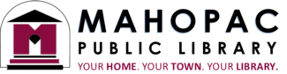 Mahopac Public Library Logo.png