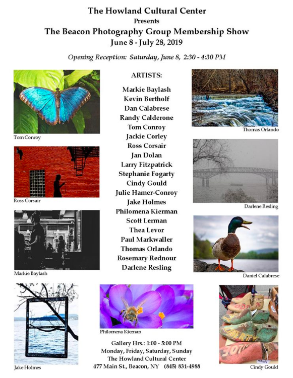 Beacon Photo Club Show at Howland.png