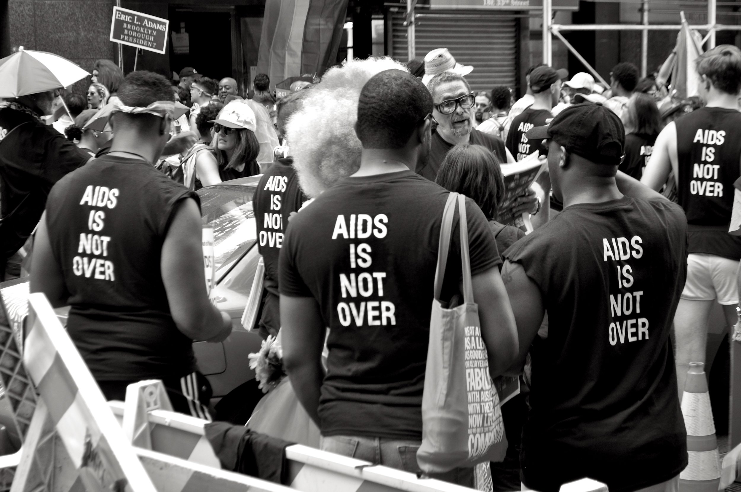 AIDS Is Not Over T.JPG