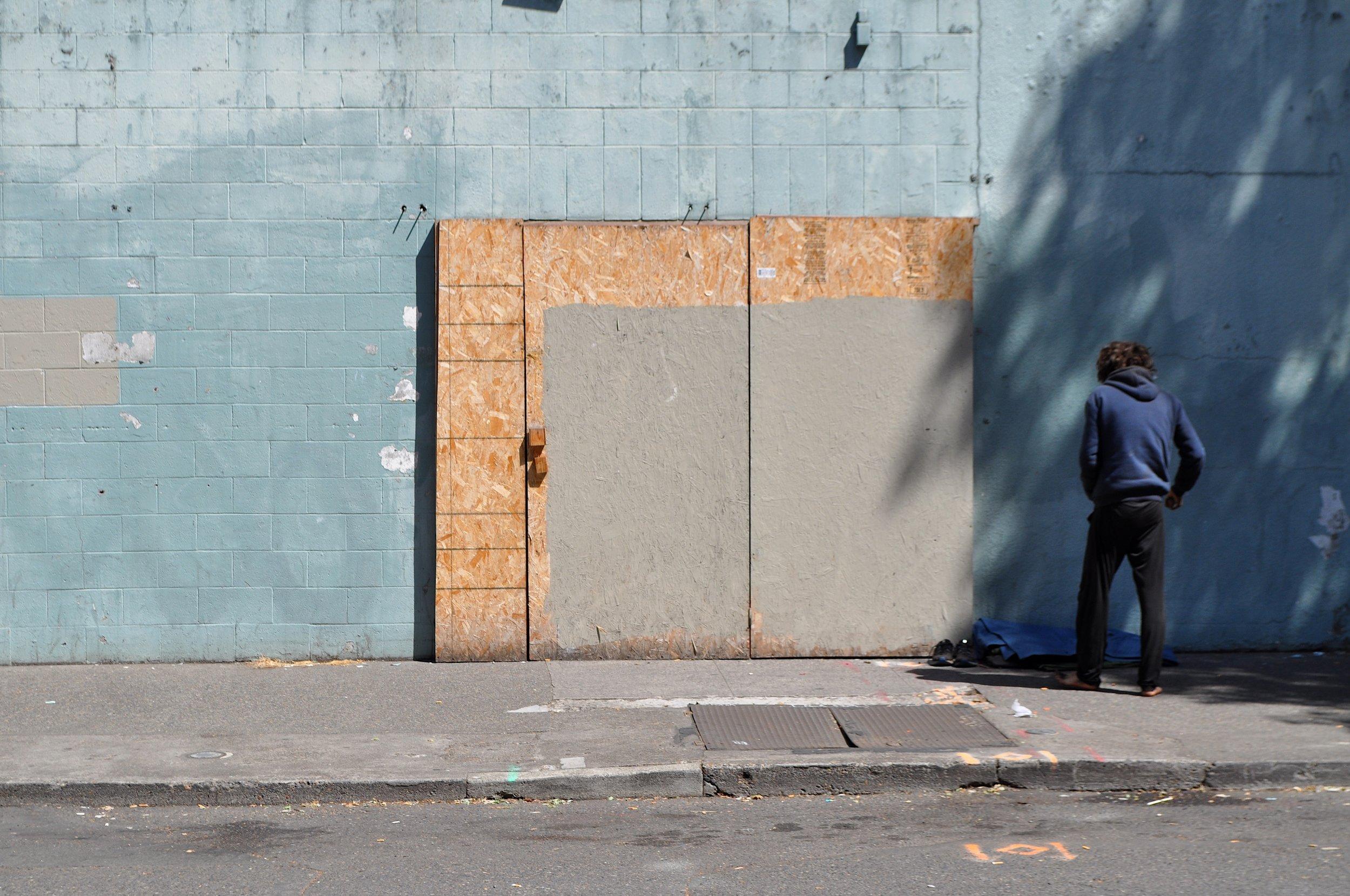 Blue Hoodie Blue Wall T.JPG