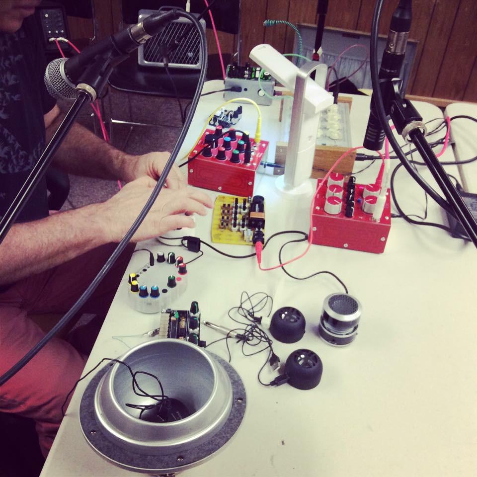 Jon Raskin Electronics.JPG