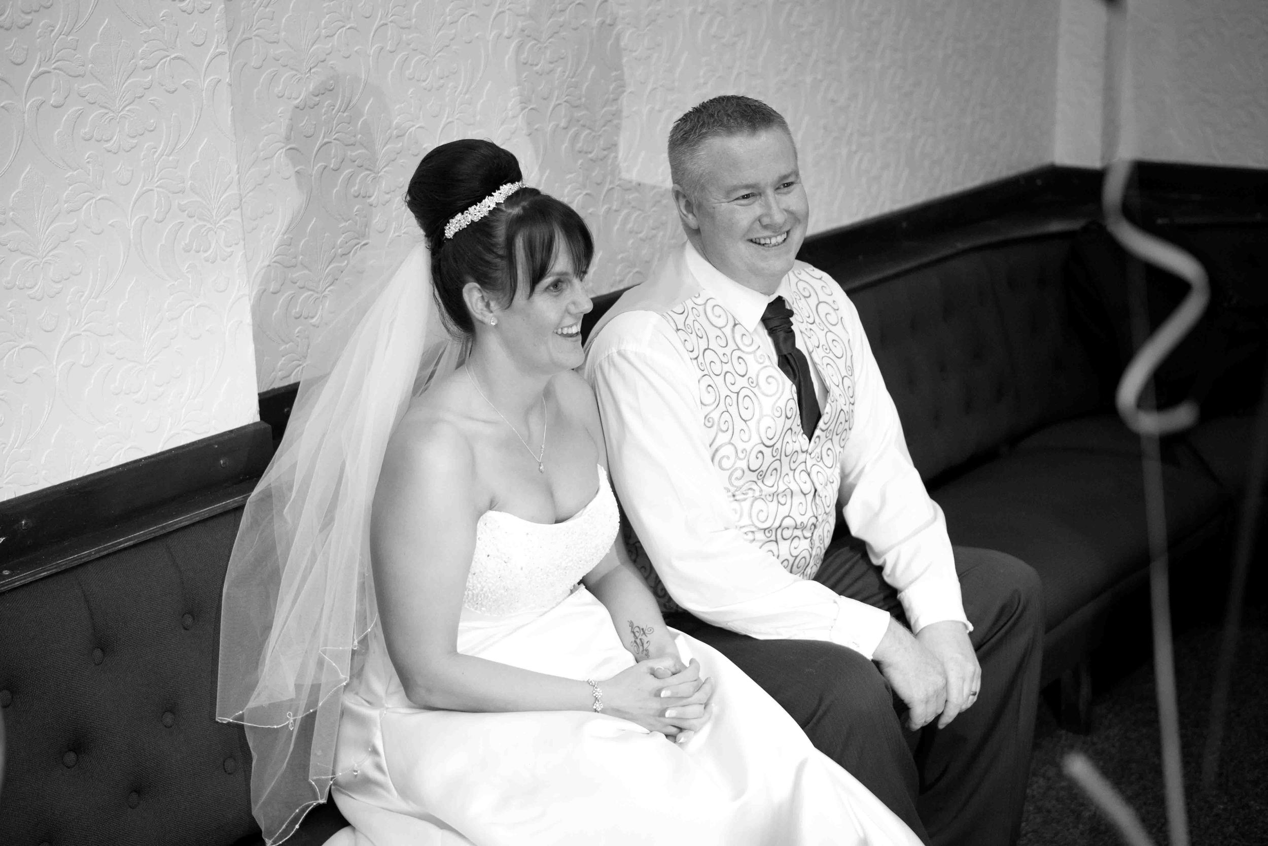 Needham House wedding photos