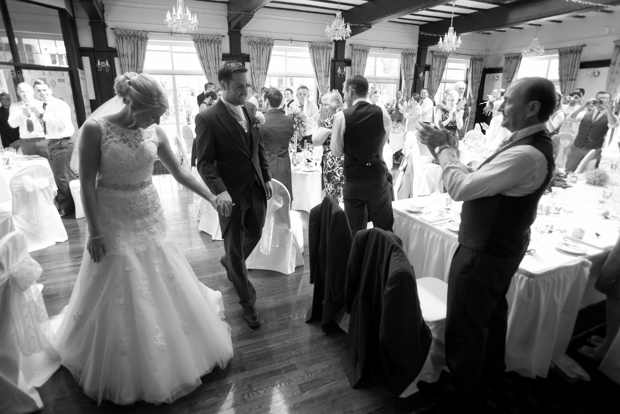 morritt arms wedding photos