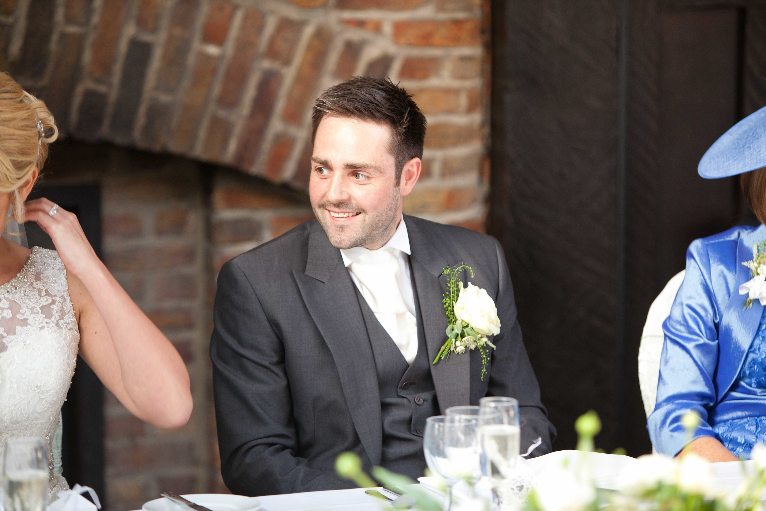 the morritt arms wedding