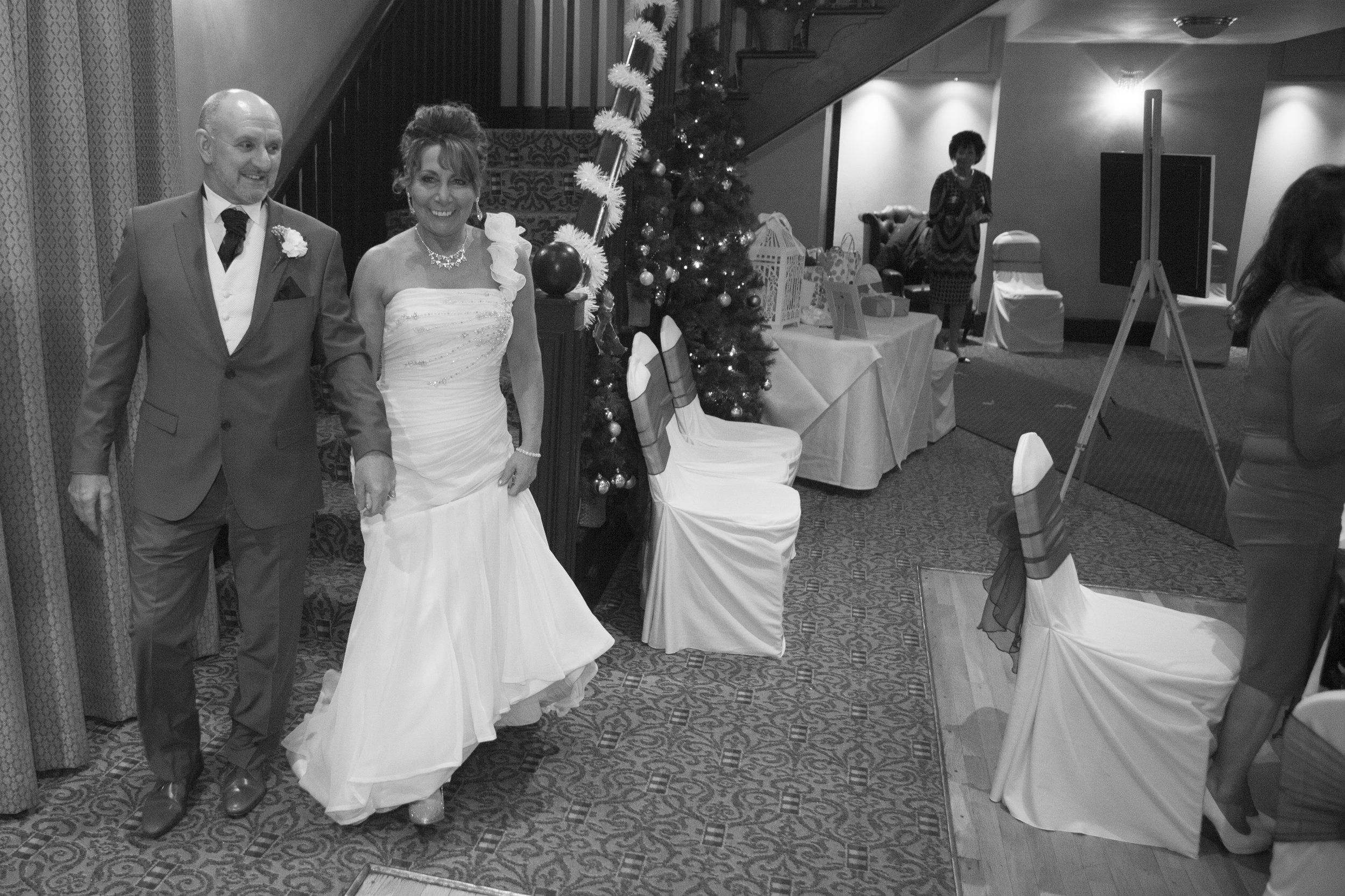 Blackwell Grange Darlington Weddings