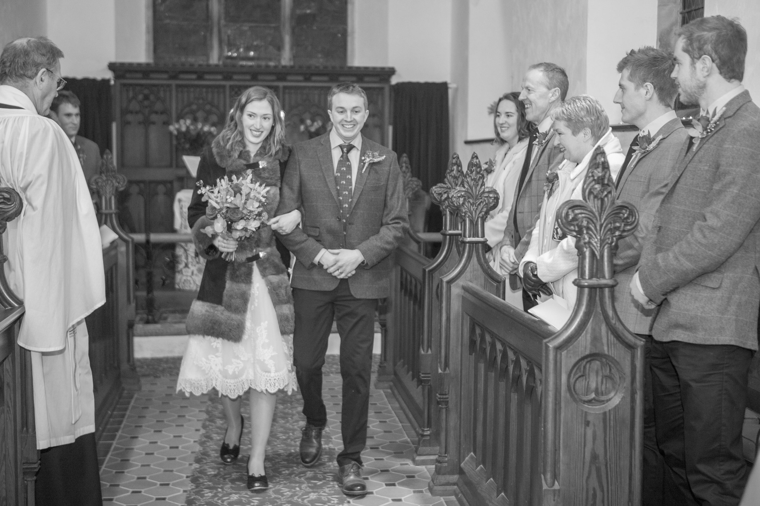 Simon Cardwell Wedding Photographer London