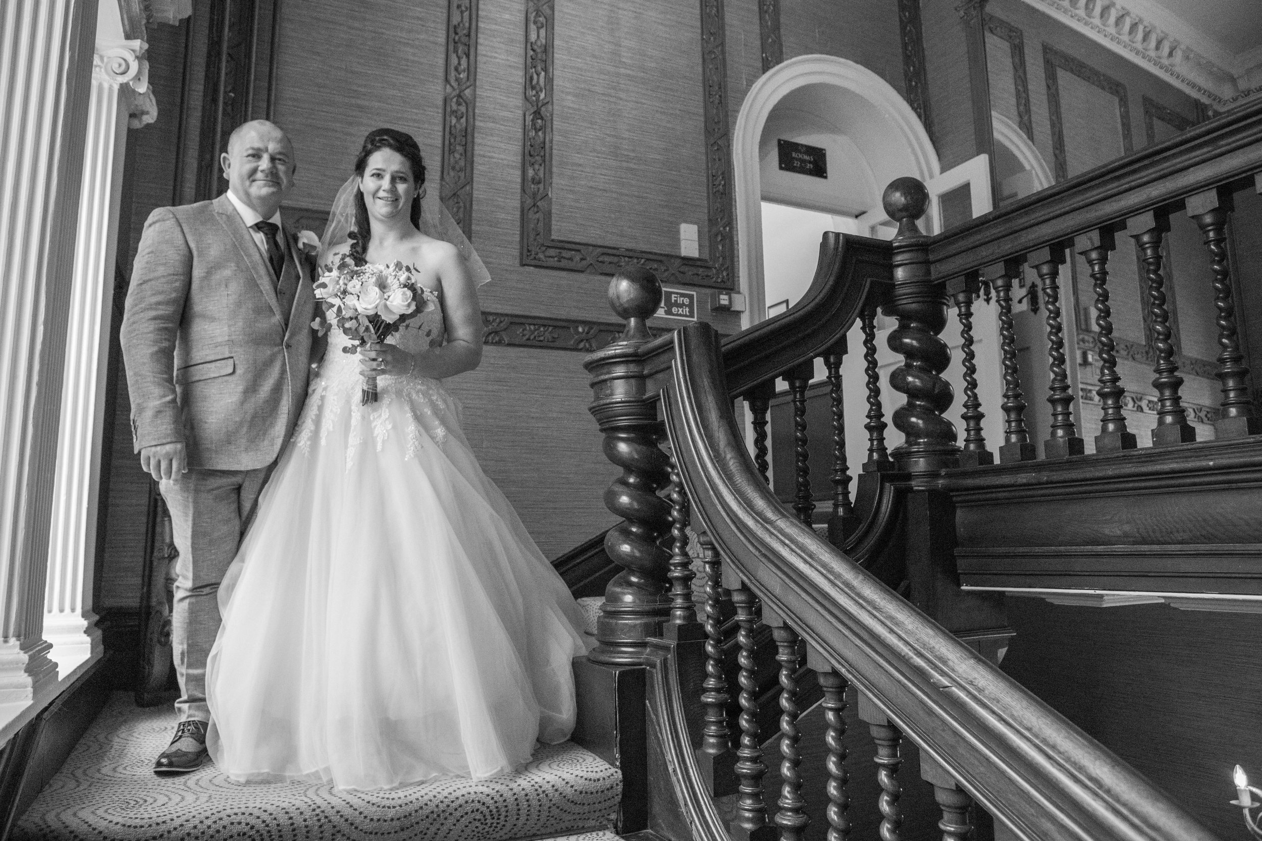 Walthamstow Wedding Photographer