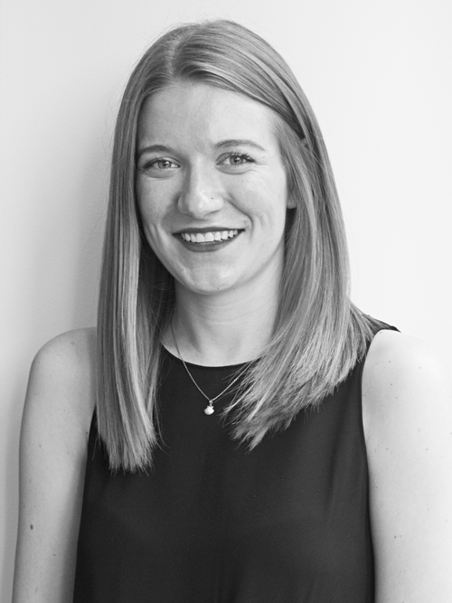 Clare Bruzek  VP, Operations