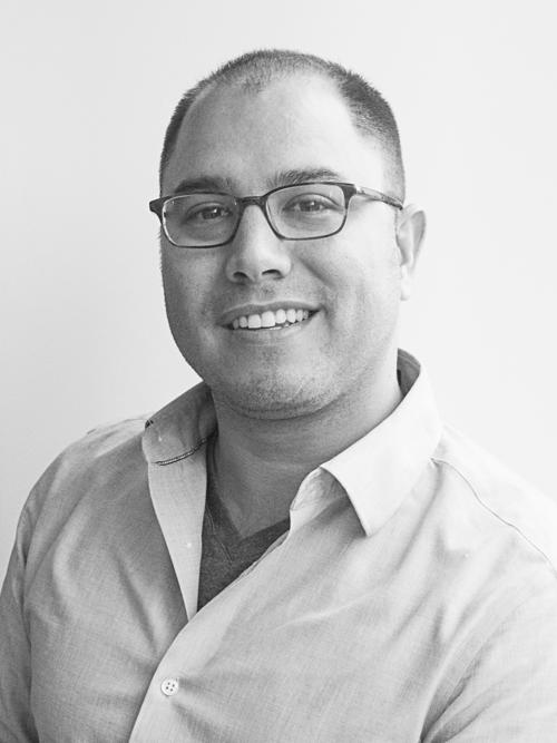 Jon Namnath  Co-Founder, Technology