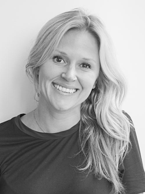 Rachel McMurray  Director, Account Management + Client Partnerships