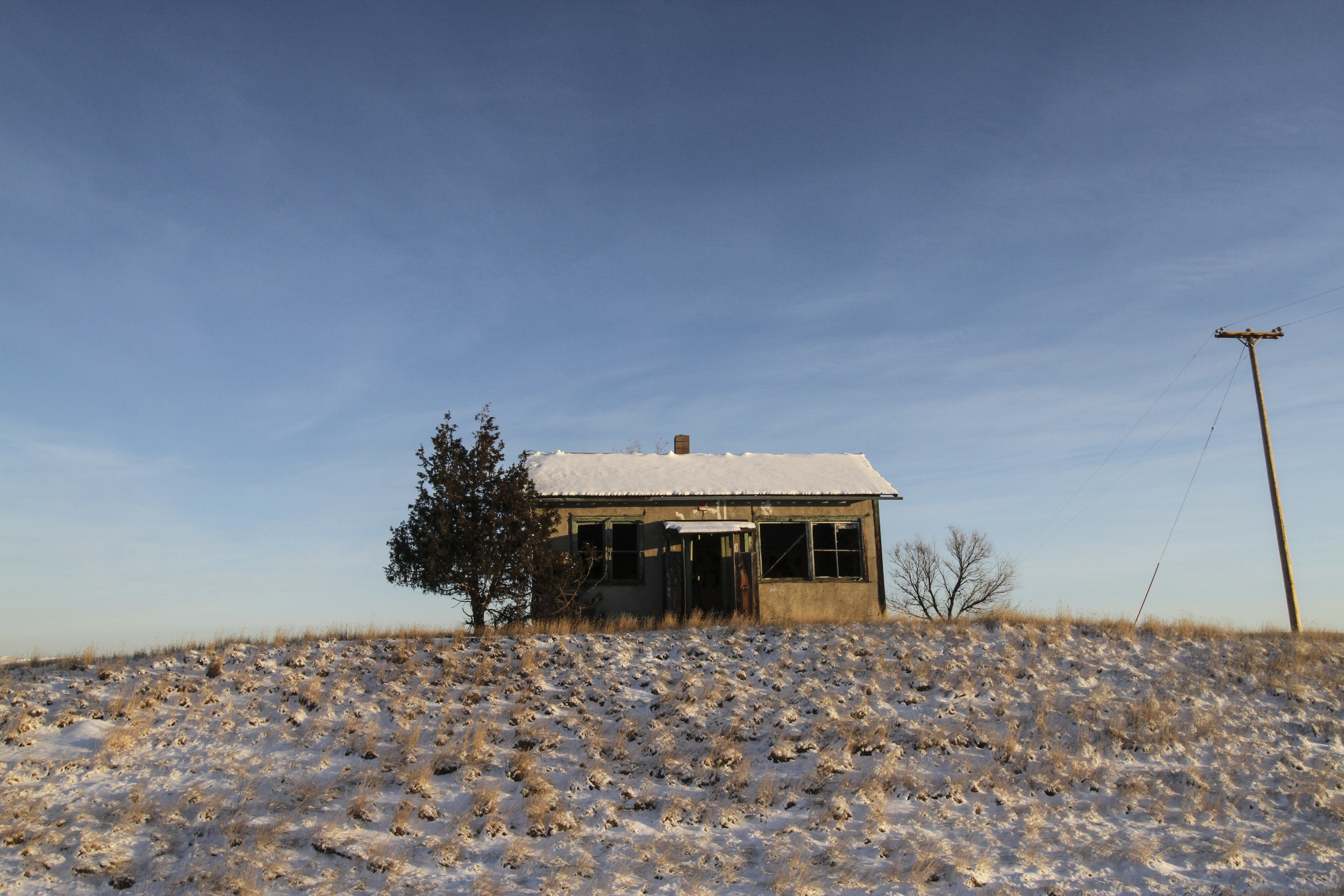 North Dakota, 2014