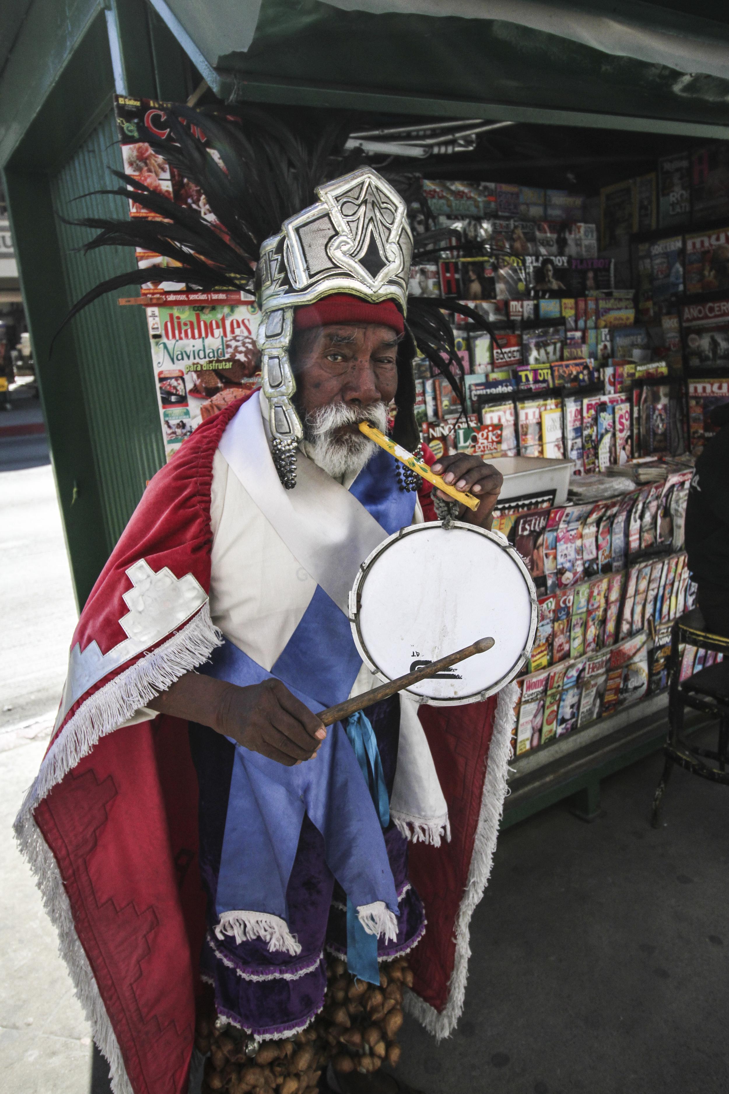 Tijuana, Mexico, 2015