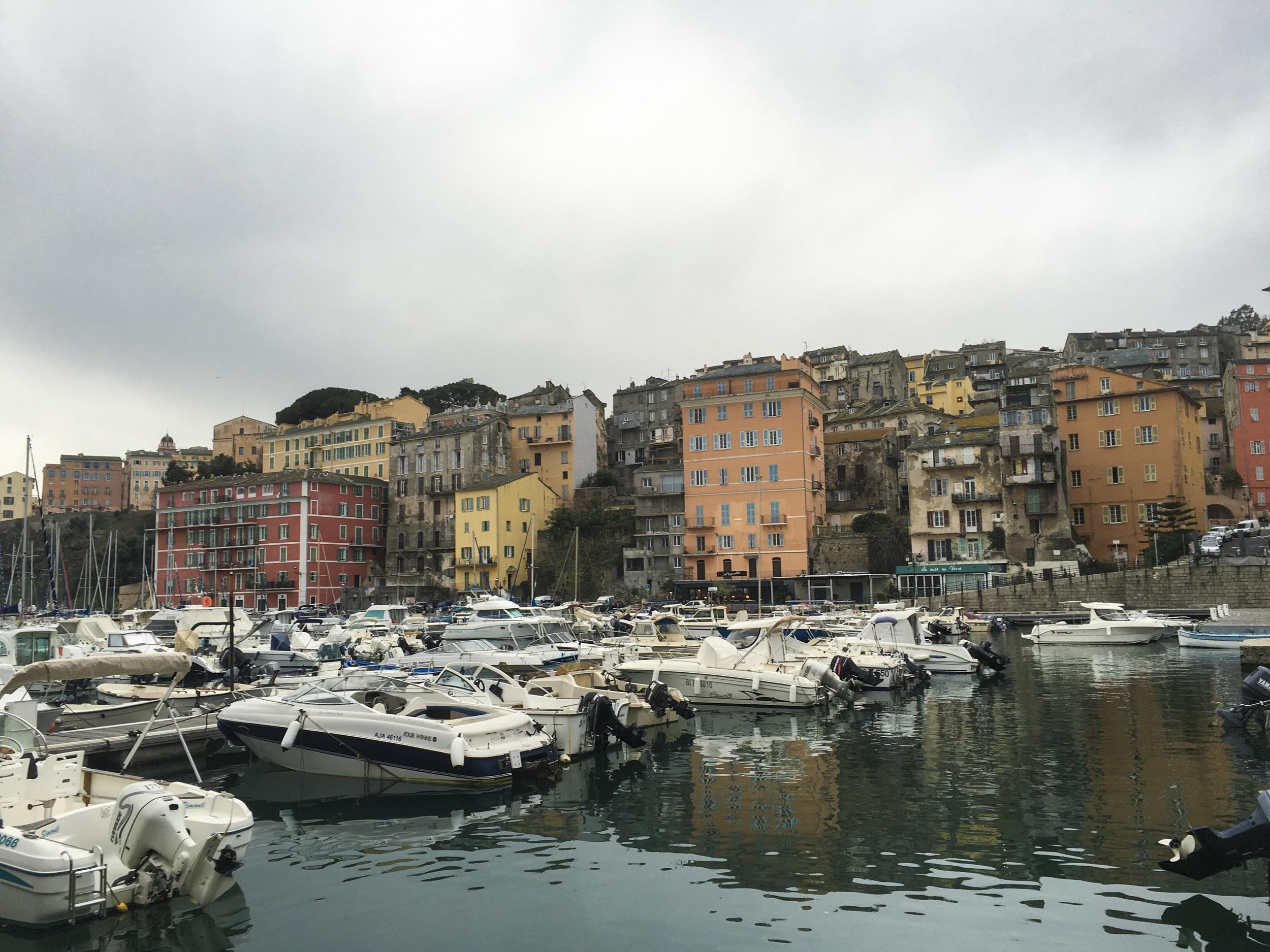 Bastia, France 2016