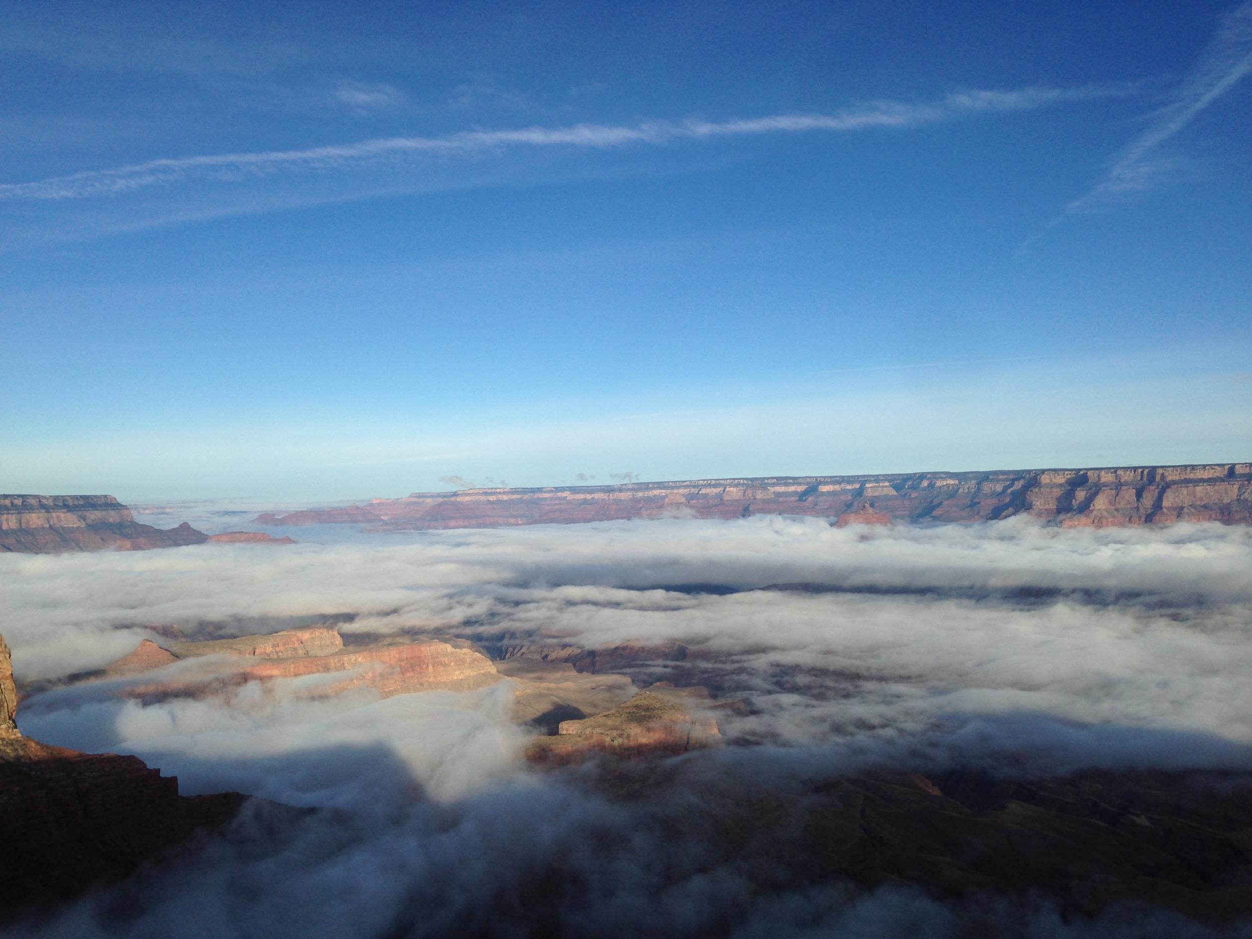 Grand Canyon, 2015