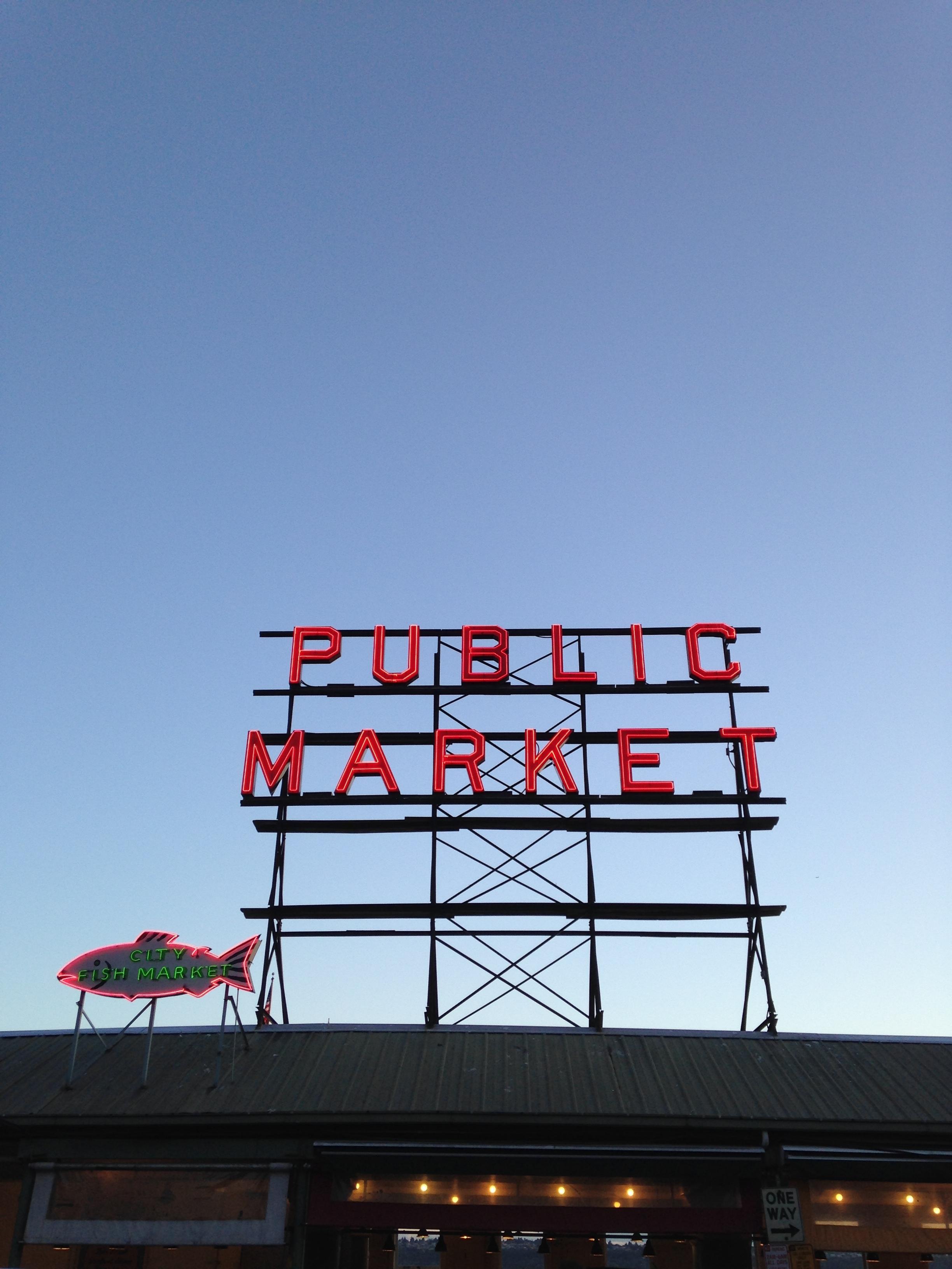 Seattle, 2014