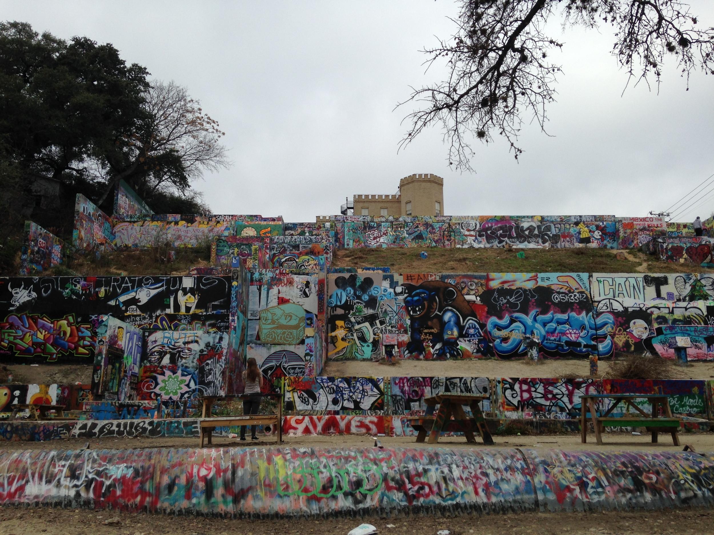 Austin, 2015