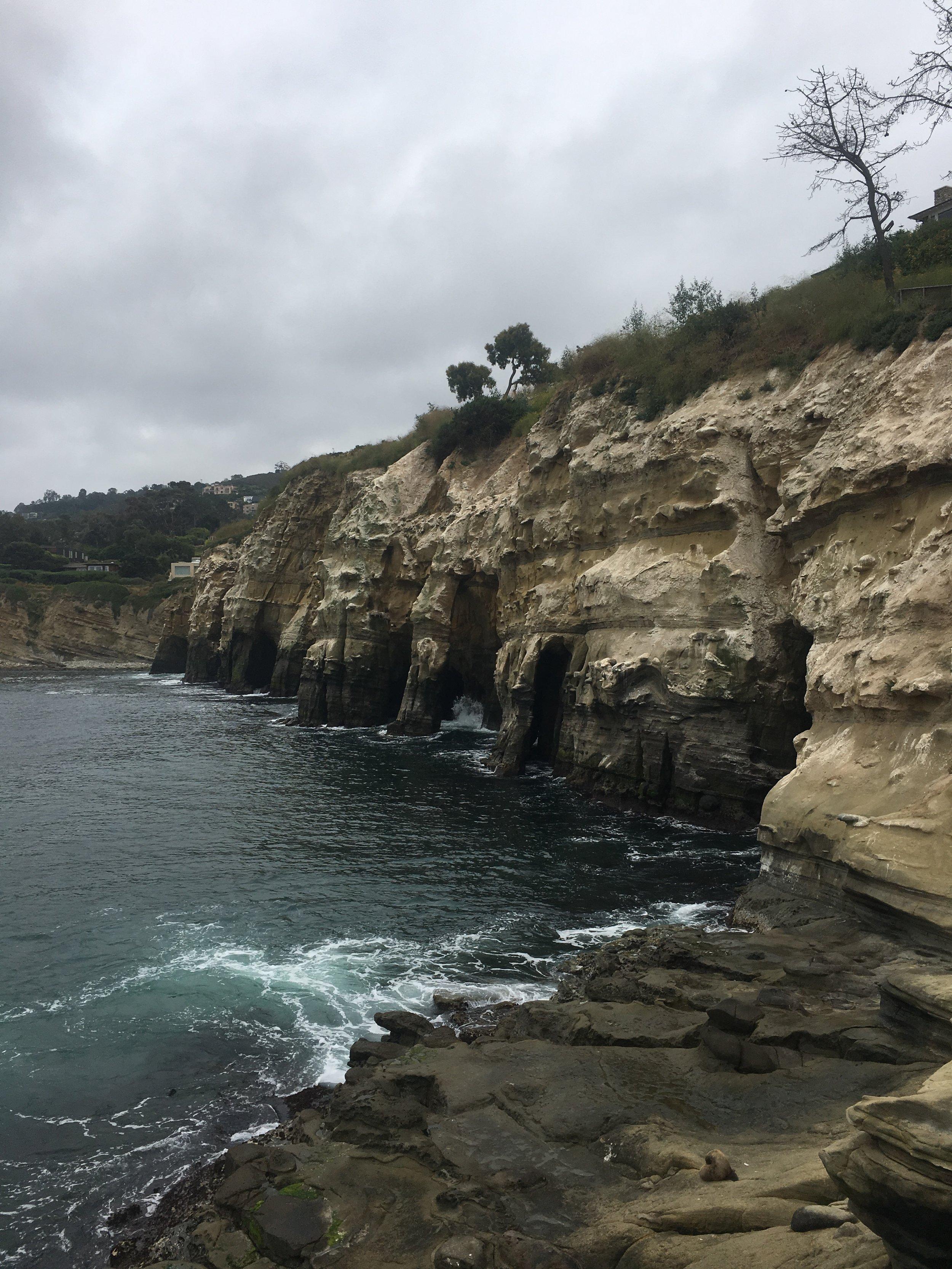 San Diego, 2017