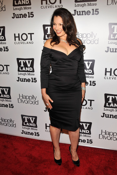 Fran Drescher - TV Land's %22Hot In Cleveland%22 And %22Happily Divorced%22 Premiere Party.jpeg