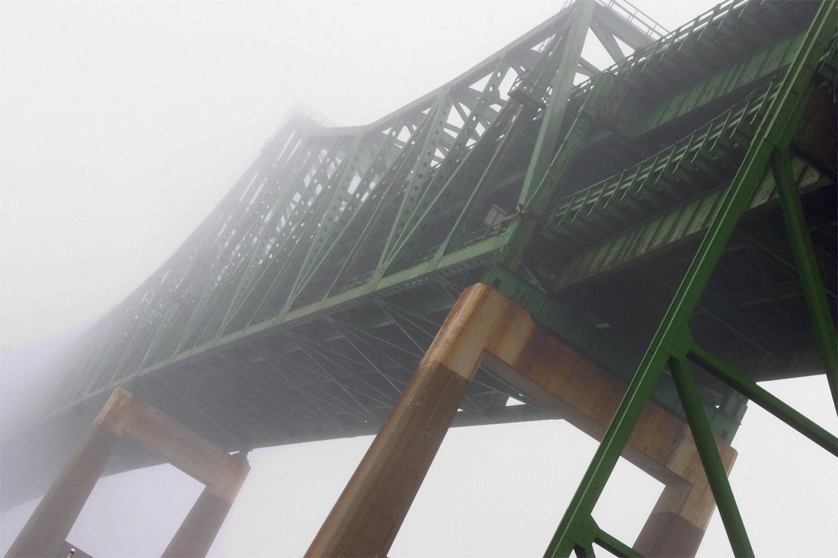 foggy tobin brdge copyright joe greene 2015