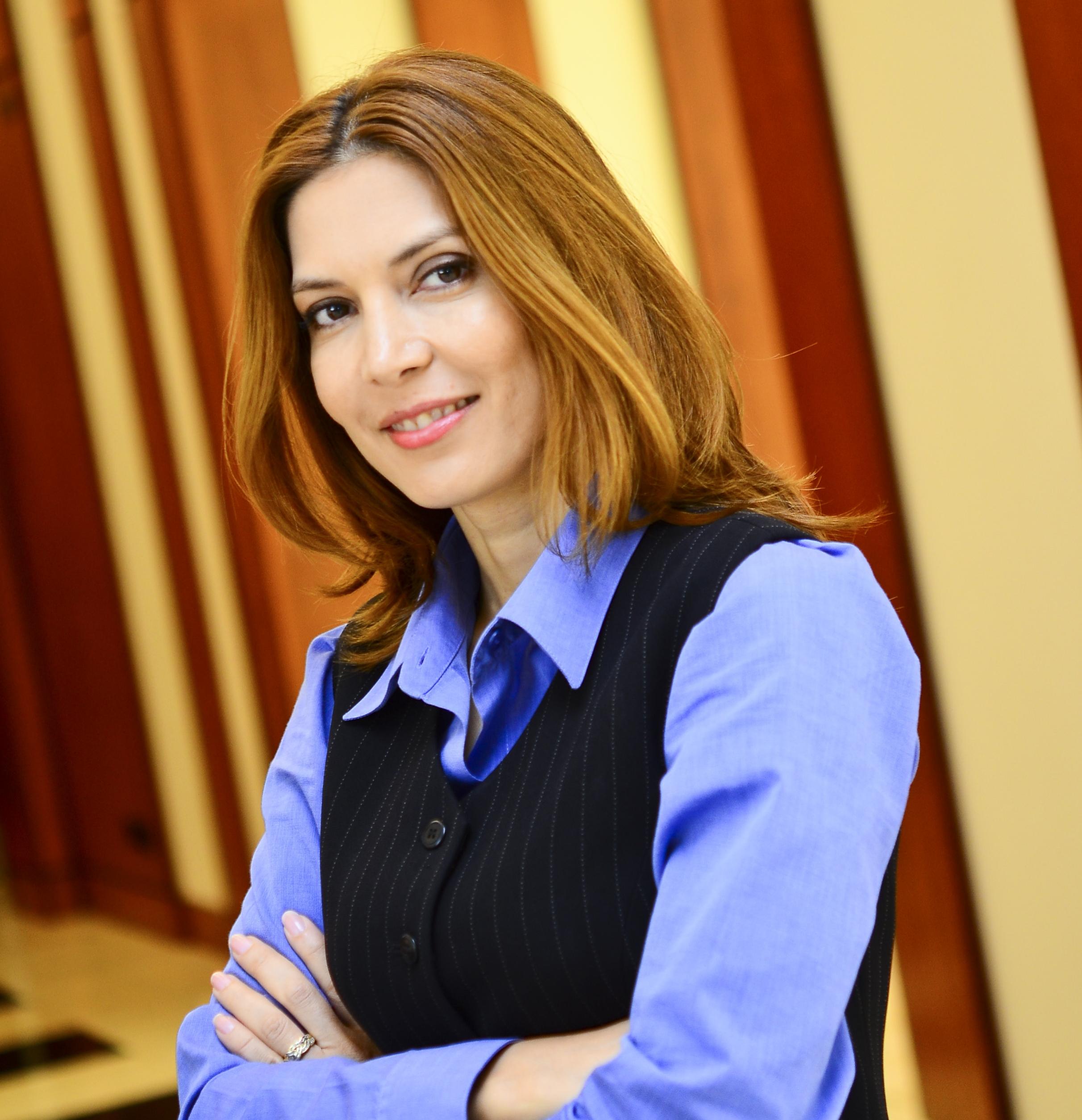 Director y consultora senior Consuhotel