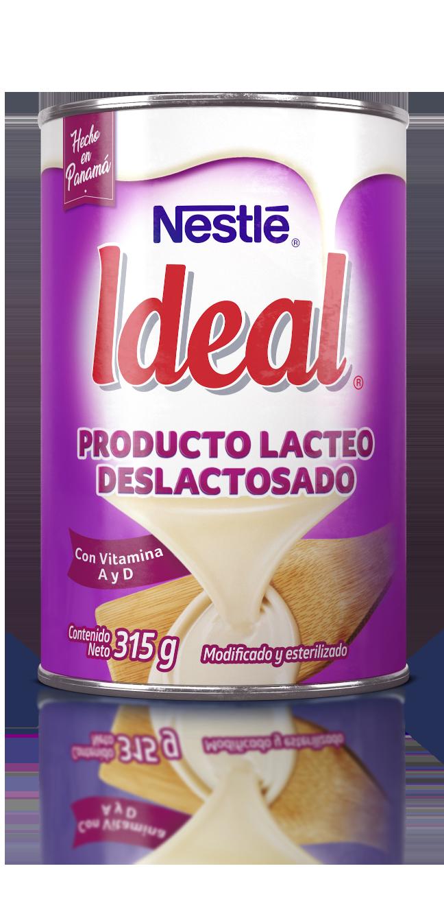 Uno de los nuevos productos que lanzó la empresa el año anterior fue desarrollado para las personas intolerantes a la lactosa