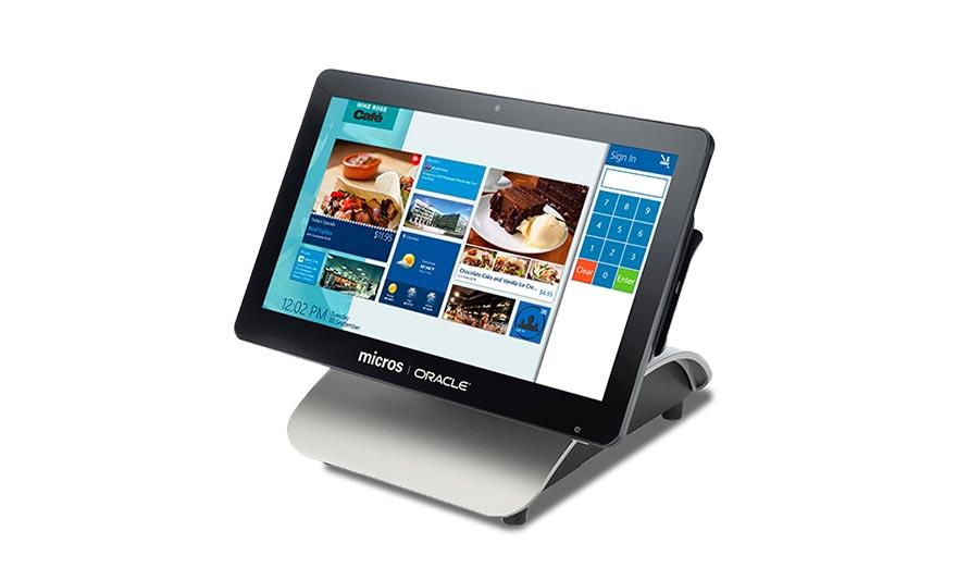 La empresa también ofrece software de punto de venta para restaurantes y hoteles