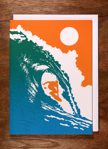 Riding the Wave | 702 | A7