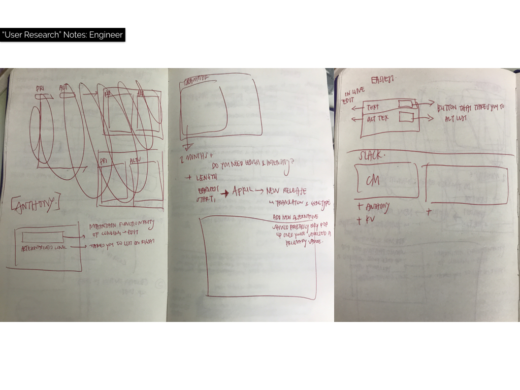 wireframing with Devs